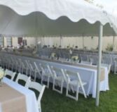 Luxe Reception, Pepin Mansion