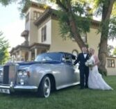 Our Rolls-Royce, Pepin Mansion